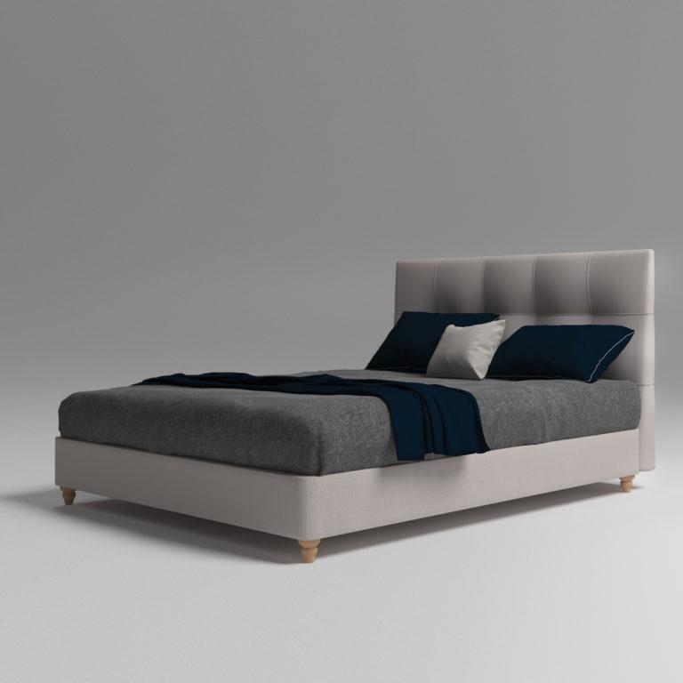Κρεβάτι Ocean