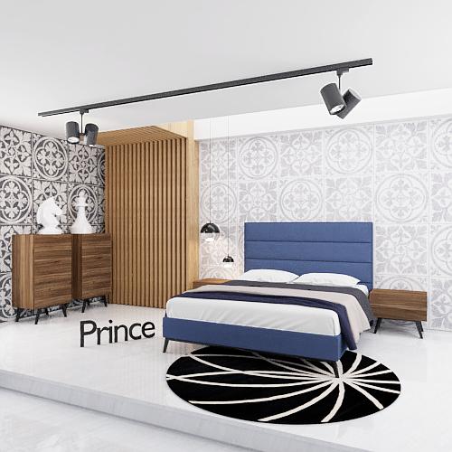 Κρεβατοκάμαρα Prince